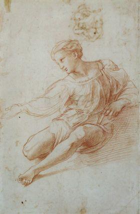 Raphael Maitre De L Equilibre Heures Italiennes
