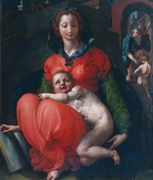 Vierge à l'enfant (Pontormo).jpg